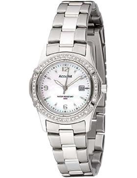 Accurist Damen-Armbanduhr Analog Quarz LB1540P