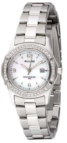 Montre bracelet - Femme - Accurist - LB1540P