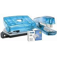 Rapesco 26/6mm cucitrice e perforatore set & Inspirational Magnet