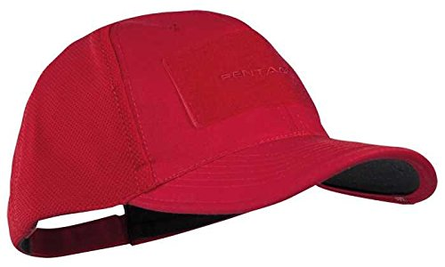 Pentagon Raptor BB Kappe Rot Serie Mesh Cap