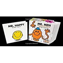 Mr. Men 40th Anniversary Box Set