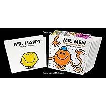Mr. Men 40th Anniversary Box Set