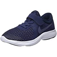 Nike Revolution 4 (PSV), Zapatillas de Running para Niñas