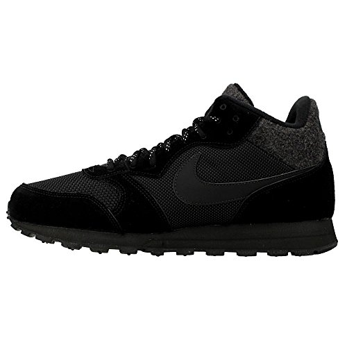 Nike Md Runner 2 Mid, Chaussures de Running Entrainement Homme Multicolore