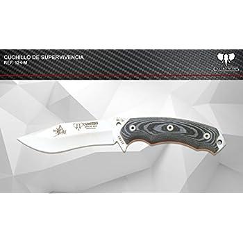 CUDEMAN Cuchillo 124 M Mod...