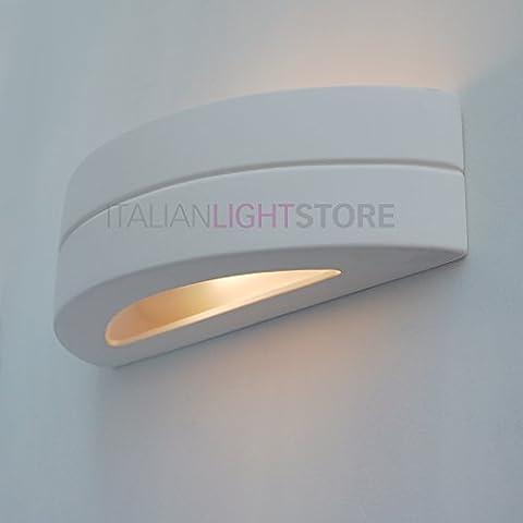 Applique Lampada Moderna A Parete Decorabile In