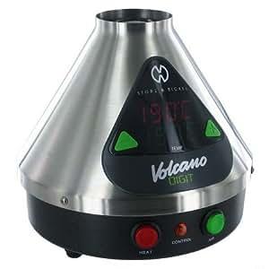 Volcano Digit Kit de démarrage vaporisateur avec Easy Valve
