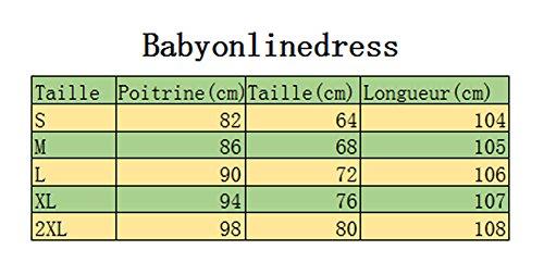 Babyonlinedress Robe de soirée/Cocktail Courte Rétro Vintage année 40/50 avec Bretelles Ceinture, Style Audrey Hepburn Rockabilly Swing Noir