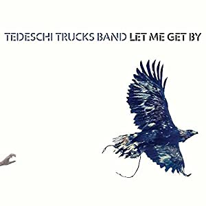 Tedeschi Trucks Band In concert