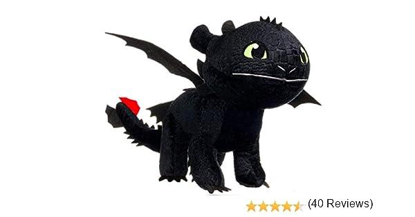 How to Train Your Dragon édenté Petit Mignon chiffre officiel