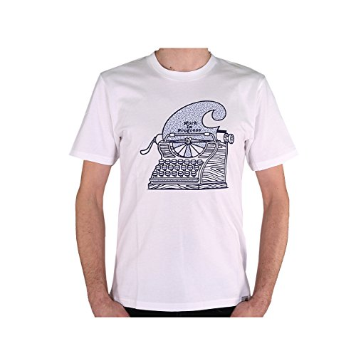 Carhartt Vintage Typewriter T-Shirt , XS to Large
