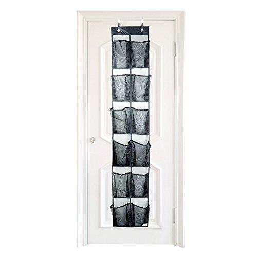 Apalus Ordnungssysteme Für Wand Und Tür   Hänge Aufbewahrung Mit Taschen   Organisierer Zum Aufbewahren Von Schuhe Und Utensilo   Platzsparend Für Büro, Badezimmer, Kinderzimmer und Kleiderschränke