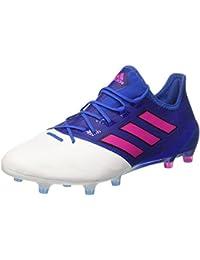 adidas Ace 17.1 Leather Fg, Botas de Fútbol para Hombre