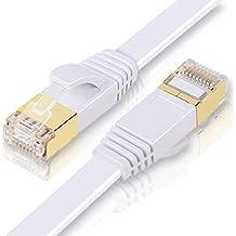 ULTRICS® Cavo di Rete Ethernet Cat7 10c1fb3934c4