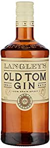 Langley's Old Tom Gin, 70 cl