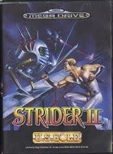 Strider II (Mega Drive) [Sega Megadrive] …