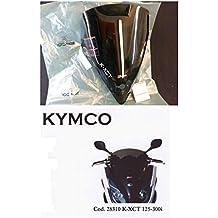 Cúpula para moto ahumada Kymco K-XCT 125–300i Cod.28310