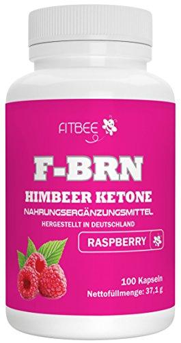 Fitbee Himbeer Ketone