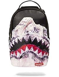 05cc9c6bb Sprayground Ice Shark Backpack Black
