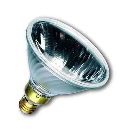 Sylvania 0021146 Halogen-Reflektorlampe Hi-Spot 120 100W E27 10° 240V 2900K 1000