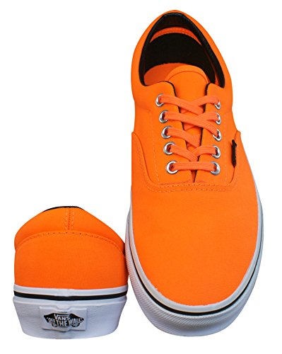 Vans Unisex Era, Baskets Basses Homme Orange - Orange