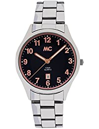 MC Timetrend Herren-Armbanduhr 27784