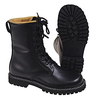 MFH leather Boots of German Armed Forces (46)