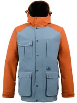 Snowwear Jacket Men Burton Heritage Ranger Jacket