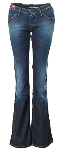 MISS Sixty Jeans pantaloni Slim da yoga da Extra Low Ty