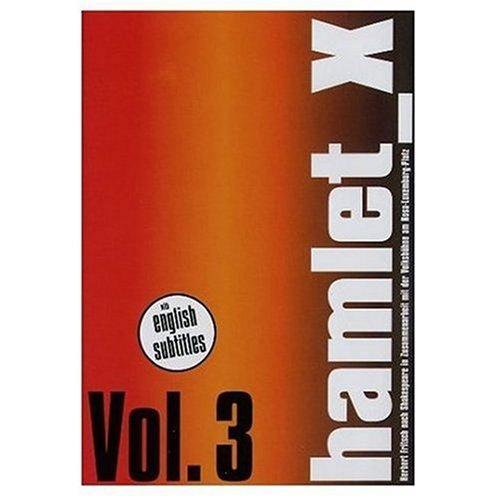 Hamlet_X: Vol. 3 Preisvergleich