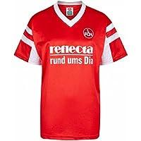 1. FC Nürnberg 1988 Home Retro Trikot