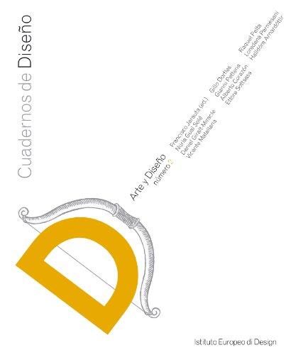 Cuadernos de Diseño 2: Arte y Diseño