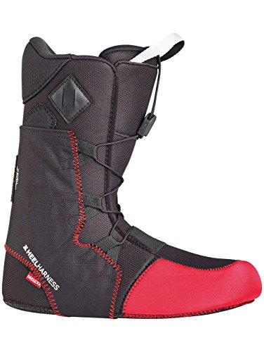DeeLuxe Herren Snowboard Boot Thermo Flex Liner Snowboardboots -