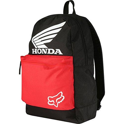 Mochila Fox Honda Kick Stand Negro (Default , Negro)