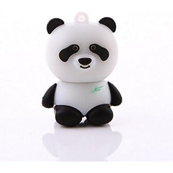 818 tech no15600020008 hi speed 2 0 cl usb 8go panda ours 3d blanc informatique. Black Bedroom Furniture Sets. Home Design Ideas