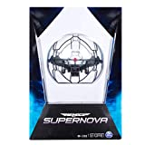 Air Hogs – Supernova, Gravity Defying Hand-Controlled Flying Orb, for Ages 8 and Up