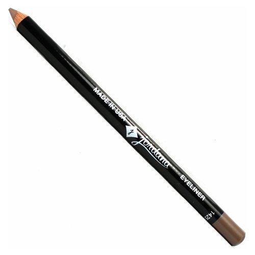 JORDANA 5 Inch Eyeliner Pencil True Taupe