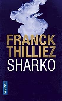 Sharko par Franck Thilliez