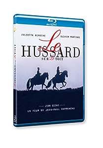Le Hussard sur le toit [Blu-ray]