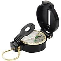 Military Sighting Compass Shockproof Prismatic Sighting Waterproof Army Lensmatic hiking walking orienteering