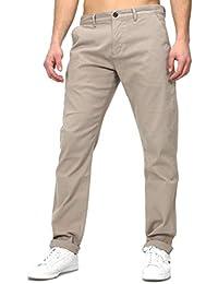 Carisma - Pantalon chino homme Carisma fashion Beige