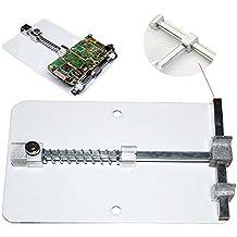 Dispositivo de reparación de teléfonos móviles, universal PCB placa de circuito Holder Accesorios Herramientas De