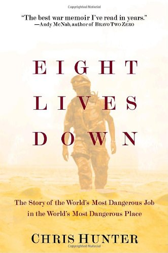 Eight Lives Down: The Story of the World's Most Dangerous Job in the World's Most Dangerous Place
