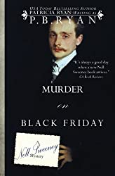 Murder on Black Friday (Nell Sweeney Historical Mystery Series) (Volume 4) by P.B. Ryan (2014-06-25)