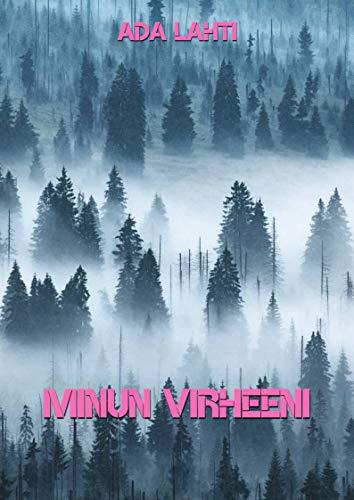 Minun virheeni (Finnish Edition)