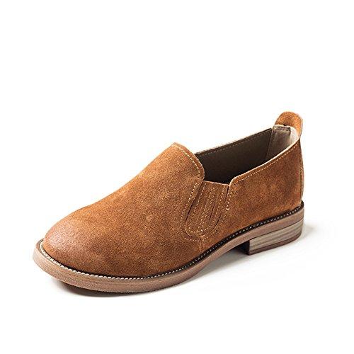 fashion chaussures plates/Les souliers/Chaussures de loisirs coréen C