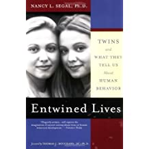 Entwined Lives: Twins and What They Tell Us About Human Behavior (English Edition)