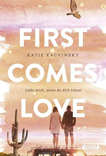 First Comes Love: Liebe mich, wenn du dich traust