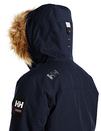 Helly Hansen Herren Jacke Norse Navy