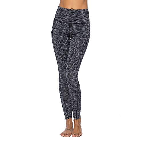 Feidaeu Pantalones Mujer Pantalones Ajustados Ajuste